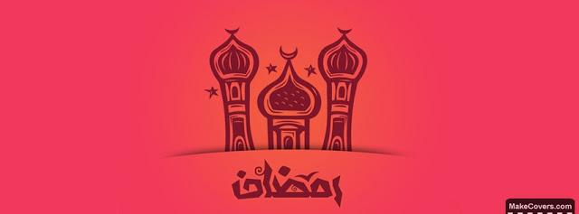 Ramadan mubarak covers for facebook 2018 Download Free