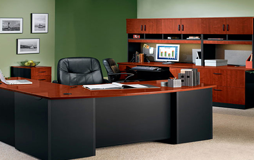 Impress Your Clients with High Quality Office Furniture