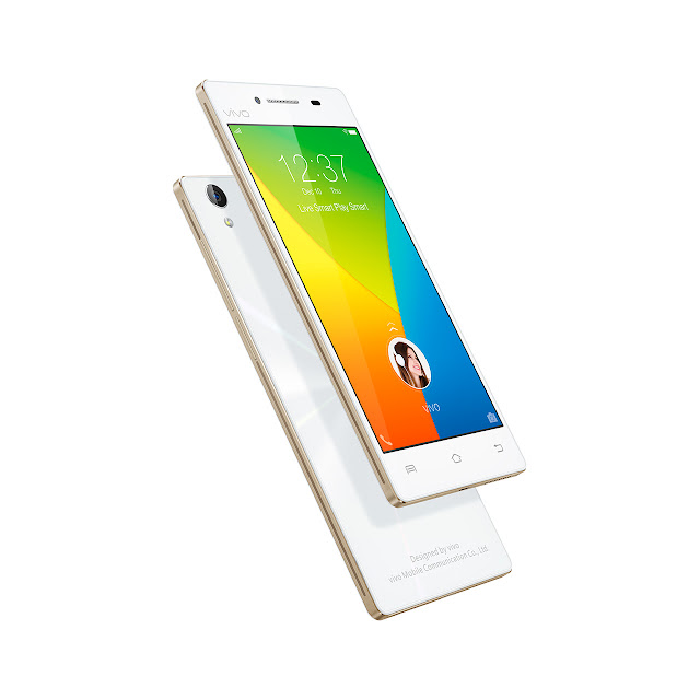 Vivo Y51 4G Smartphone; Vivo Mobile now in the Philippines