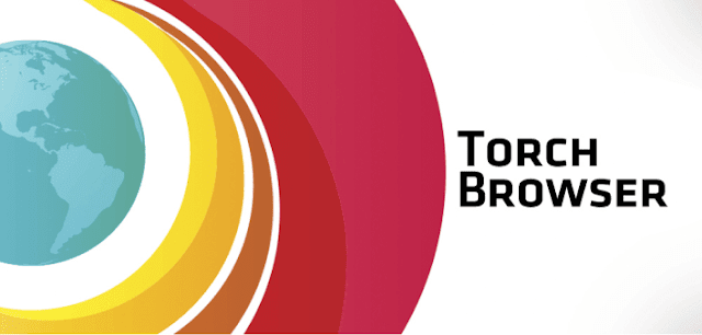 Torch Browser - Ένας δωρεάν Browser που τα έχει όλα