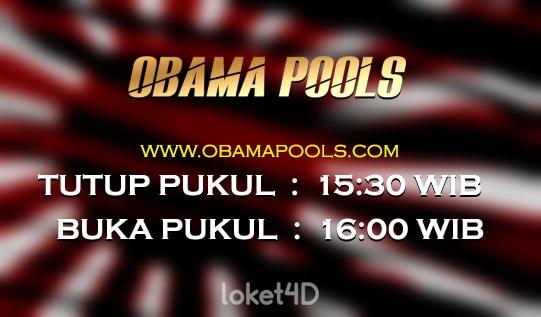 Prediksi Togel Obama