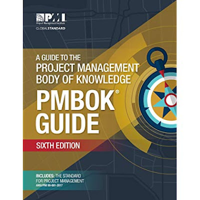 (PMBOK Guide) - Sixth Edition
