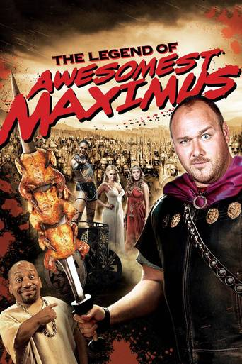 The Legend of Awesomest Maximus (2011) ταινιες online seires oipeirates greek subs
