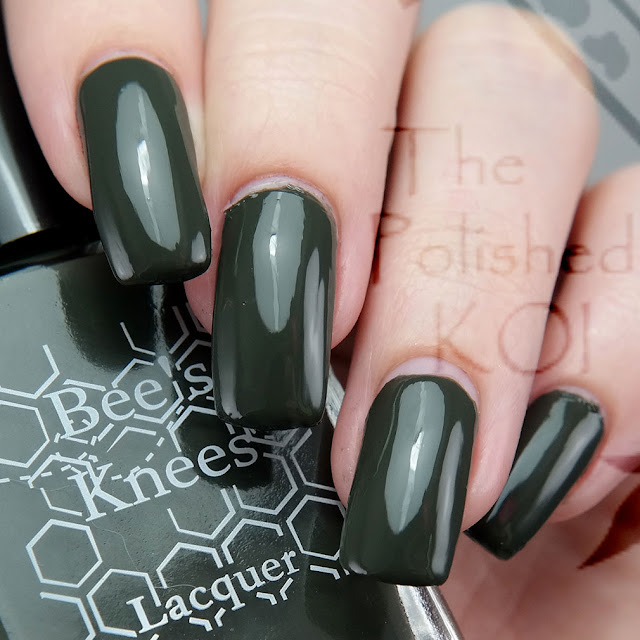 Bee's Knees Lacquer The Wild Hunt