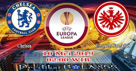 Prediksi Bola855 Chelsea vs Eintracht Frankfurt 10 Mei 2019
