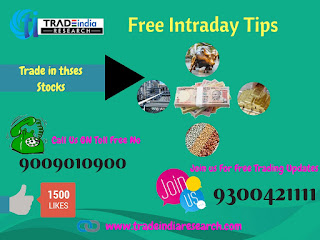 Free Intraday Tips, Best Stock Advisory