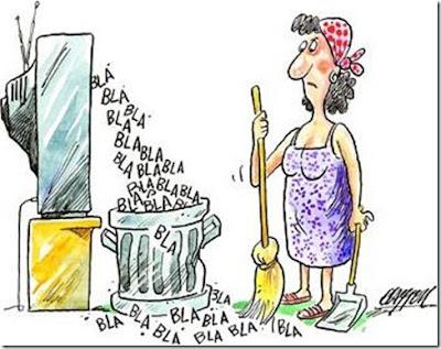 Descobri os verdadeiros culpados pelo impeachment de Tia Dilma Sapiens