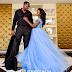Check: Stunning new pre-wedding photos of Kunbi Oyelesi & Lanre Tomori