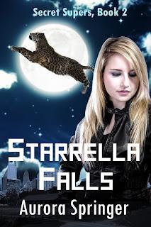 Starrella Falls
