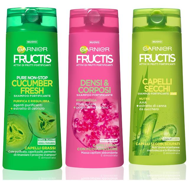 nuovo fructis supercapelli
