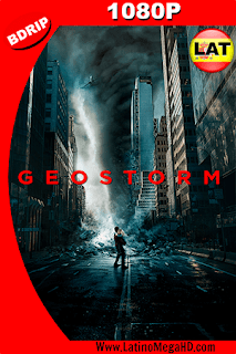 Geo-Tormenta (2017) Latino HD BDRIP 1080P - 2017