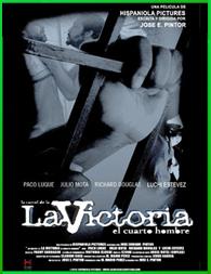 La Cárcel de La Victoria (2004) | 3gp/Mp4/DVDRip Latino HD Mega