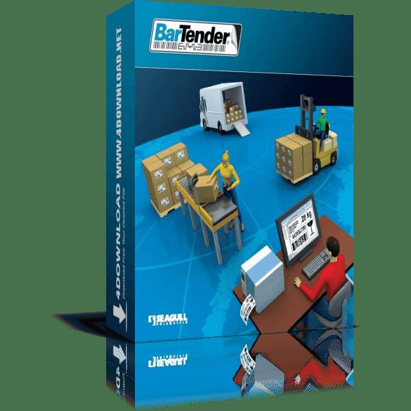 Download BarTender Enterprise Automation v11.0.8.3153 Full version