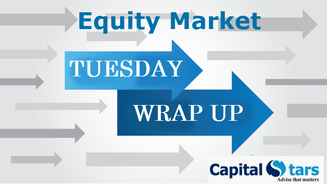 Equity Tips