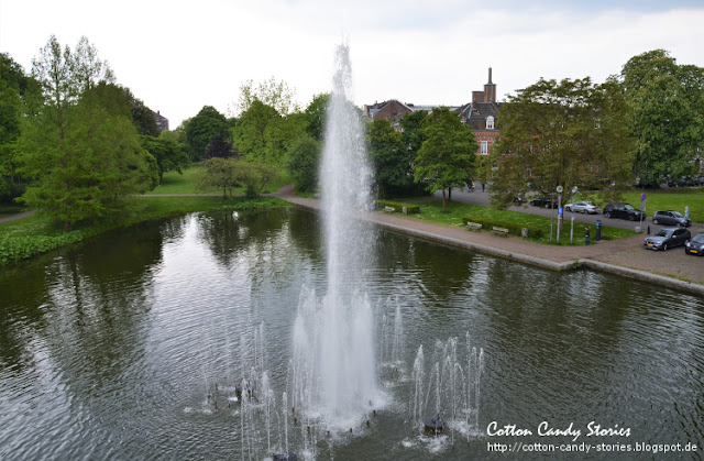 Park in Maastricht