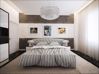 15 photos of modern chandeliers for bedrooms