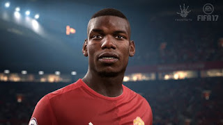 Fifa 17 PlayStation 3