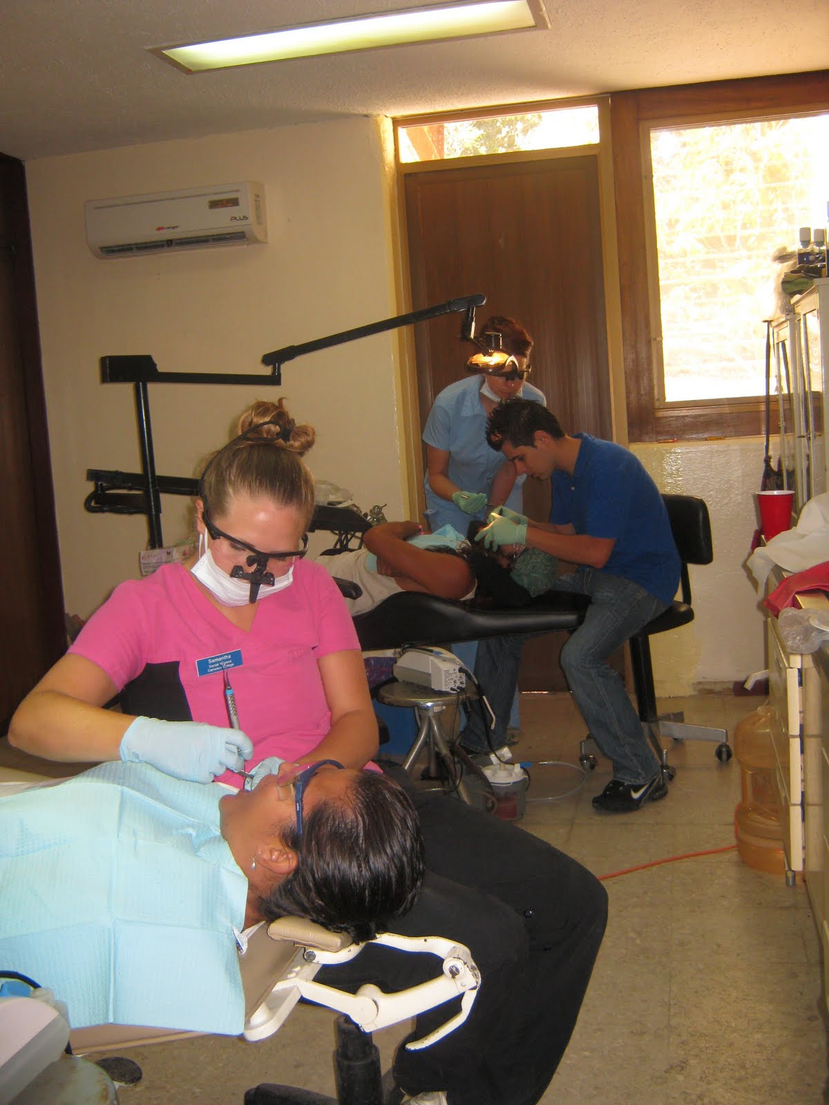 Camosun College Dental Hygiene Field School In Mexico Our