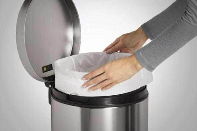Sediakan Tempat Sampah