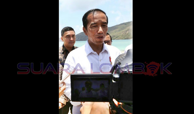 Warning Keras Jokowi ke Investor Ini Bikin Keder