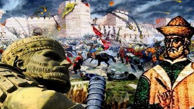 Οι ημερομηνίες-σταθμοί που οι Δυτικοί έβλαψαν τον Ελληνισμό