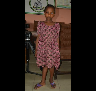 Girl Kidnapped At A Party In Port-Harcourt, Found After 4 Years