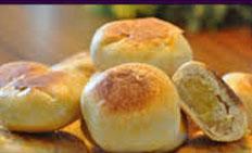 resep praktis dan mudah membuat kue bakpia kering khas jogja enak, lezat