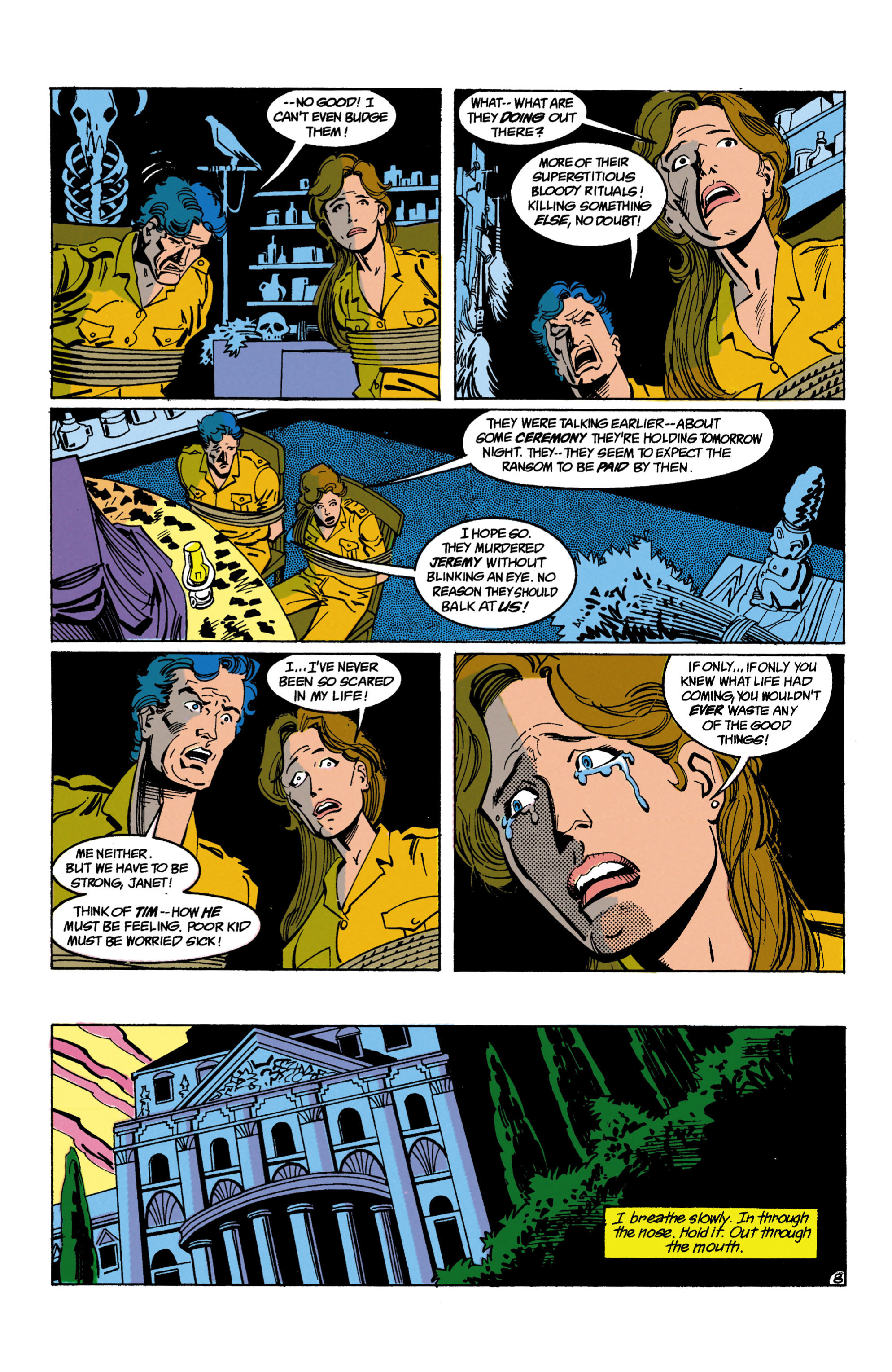 Detective Comics (1937) 620 Page 8
