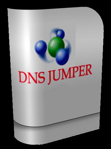 Tingkatkan Kecepatan & Keamanan akses Internet DNS Jumper | Cafe Camfrog