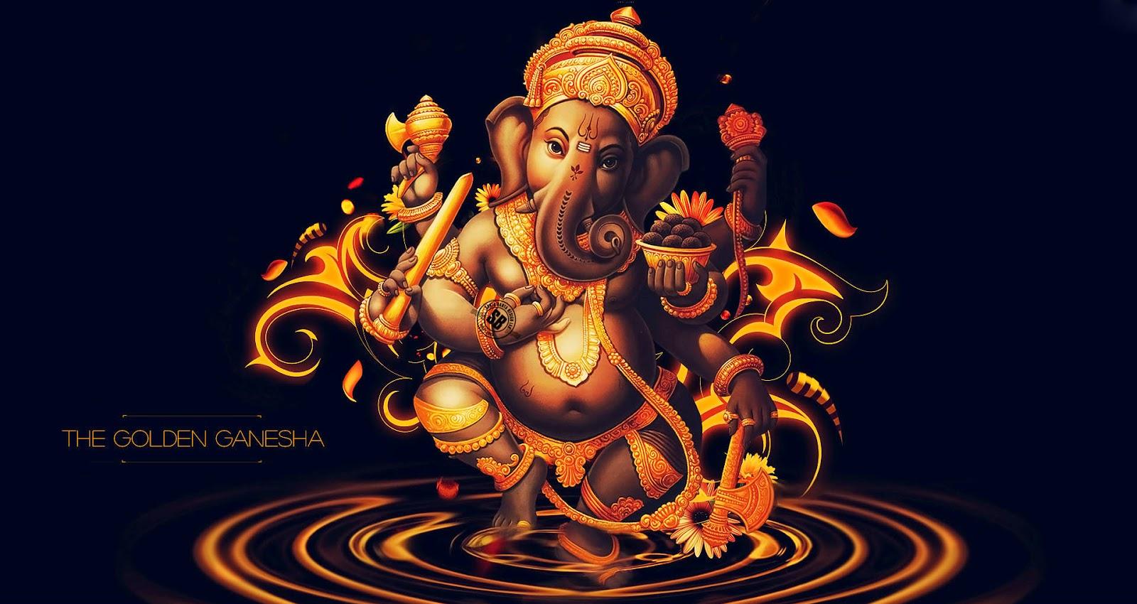 Lord Ganesh HD Wallpapers | Devationals