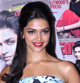 Deepika Padukone Film