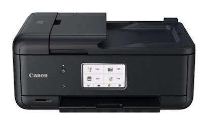Canon PIXMA TR8520 Review - Free Download Driver