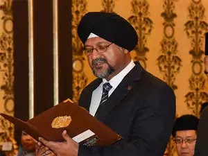 Spotlight: Malaysia's First Sikh Minister