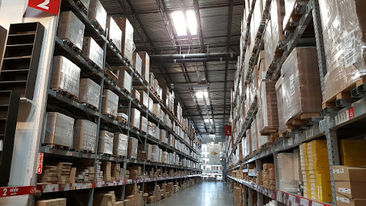 A Deeper Understanding of 3PL Warehouses and FBA
