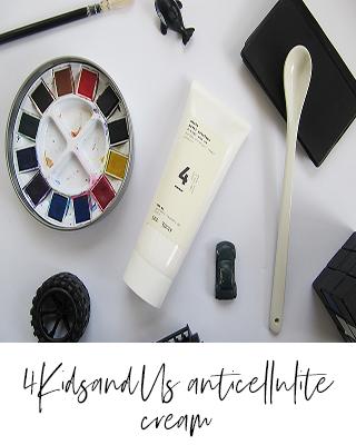 4kidsandus anticellulite cream