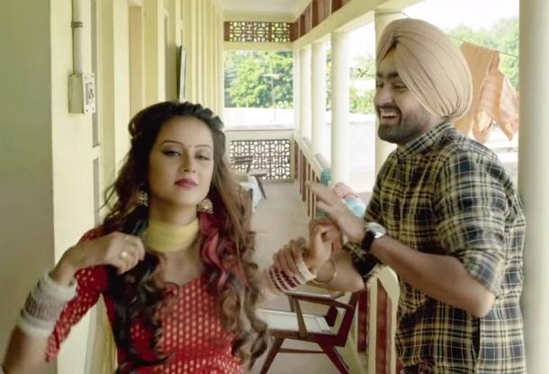 Kachi Pakki Lyrics - Jassimran Singh Keer