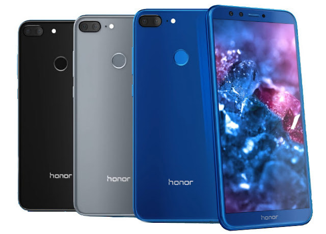 Honor 9 Lite With Four Cameras Launched in Western Europe: Price, Specifications