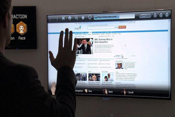 Samsung alerta clientes para não discutir informações pessoais na frente de smart TV's