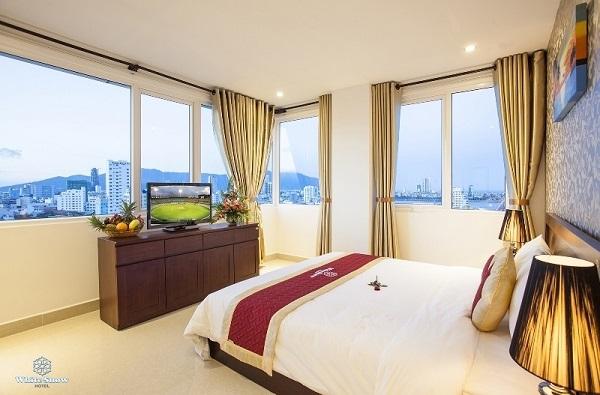 Khách sạn nào gần sân bay Đà Nẵng được du khách ưa chuộng?