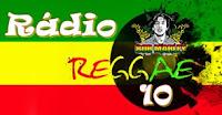 Ouça o melhor do reggae online