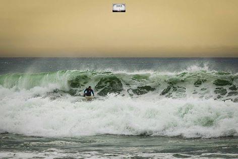 barcelona surfea