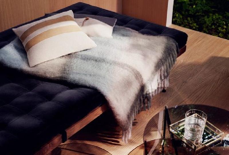 Scopri la nuova collezione autunno inverno 2017 2018 Zara Home