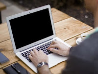 Ngeblog itu dari hati, kalau riset keyword ya pakai feeling aja cukup