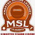 MASTER SENIOR LEAGUE, PLAY OFF (30ene)