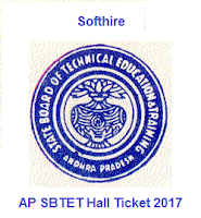 AP SBTET Hall Ticket