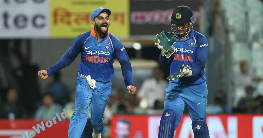 Kuldeep's Hat-trick gave India to defend 252 and 2-0 lead