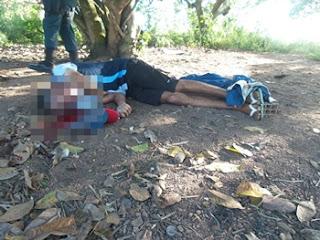 Jovem é assassinado na cidade de Ribeirópolis