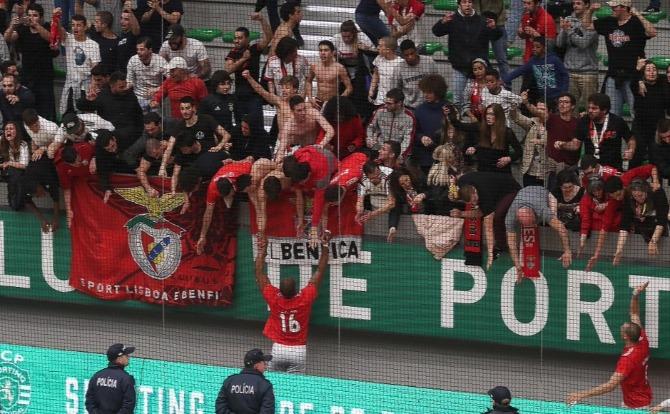 Benfica Blog Campeão Nacional de Voleibol 2018/19