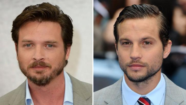 Damnation - Aden Young and Logan Marshall-Green to Star in USA Network Pilot