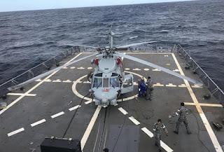 Helikopter Sikorsky MH-60R
